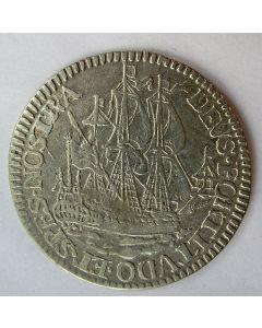 West-Friesland, scheepjesschelling 1678