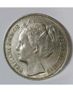 1/2 gulden 1898