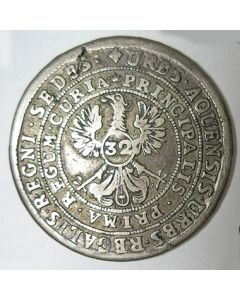 Aken, 32 Marck, 1752-1756