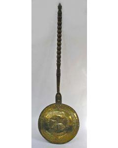 Beddenpan, ca. 1800