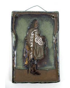 Jacobategel, De Porceleyne Fles, 1898