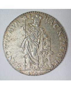 Utrecht, 1 gulden 1794