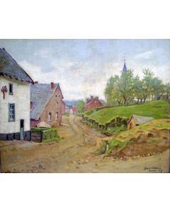 Jan van Ham, Epen, 1947