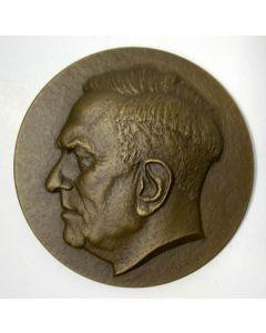 Dr. Albert Plesman, 1954