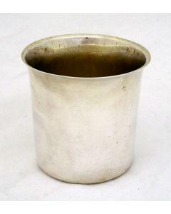 Zilveren beker, 1816