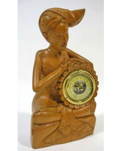Balinese houten sculptuur, ca. 1940/50
