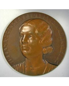 25e verjaardag van Prinses Juliana, 1934
