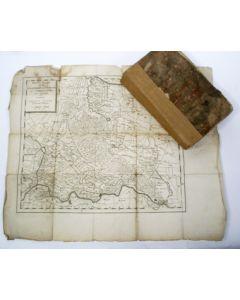 Hedendaagsche historie, of tegenwoordige staat van alle volken [...]. Deel XXII, Utrecht (1772)