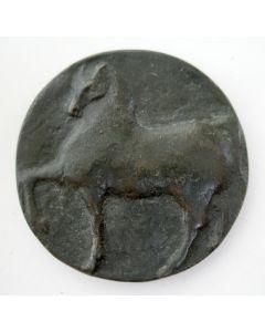 Paard, 1979 [Theo van de Vathorst]