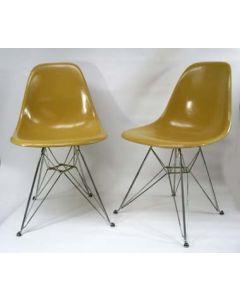 Charles Eames, kuipstoeltjes, ca. 1965