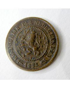 1/2 cent, 1883