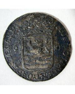 Zeeland, scheepjesschelling 1770