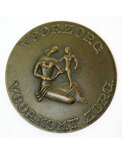 De Nederlanden van 1845 [1954]