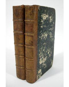Karel van Mander. Het leven der doorluchtige Nederlandsche en eenige Hoogduitsche schilders, 1764
