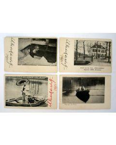 Collectie prentbriefkaarten, Kees de Tippelaar, ca. 1900/1910