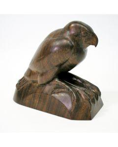 Jan Trapman, houten vogel, ca. 1930