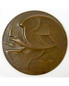 Penning Luchtvaartcongres, 1930 [Chris van der Hoef]