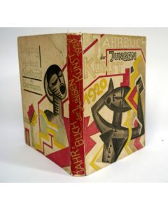 Jahrbuch der jungen Kunst 1920