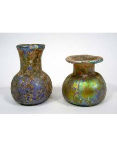 Romeinse balsemflesjes, 2e/3e eeuw