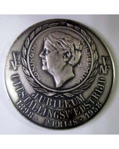 Vereniging Nederlands Fabrikaat, 1938