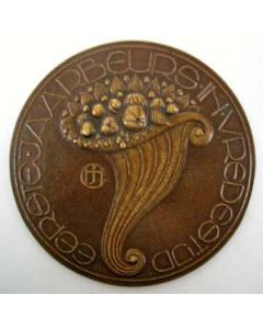 Vierde Nederlandse jaarbeurs, 1920