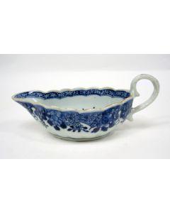 Chinese porseleinen sauskom, Qianlong periode