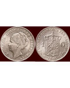 1 gulden 1940