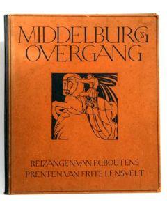 Middelburg's Overgang, 1925