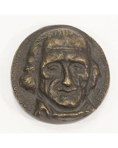 Penning, Pastoor van Ars, 1994 [Niel Steenbergen]