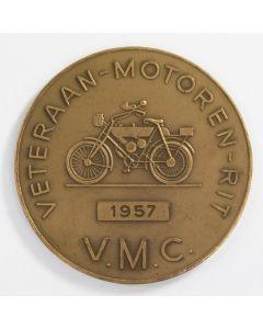 Penning, Veteraan-Motoren-Rit, 1957