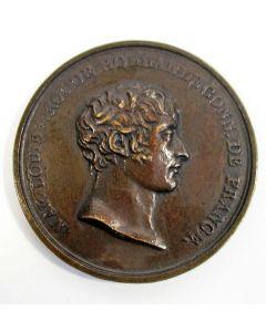 Penning,  Lodewijk Napoleon Koning van Holland [1806]