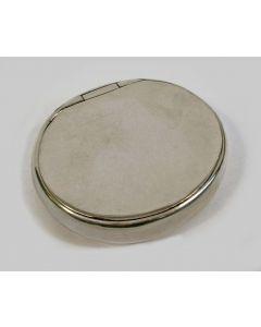 Zilveren tabaksdoos, Utrecht 1809