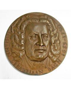 Penning, Johan Sebastian Bach 1685-1750 (Joop Hekman)