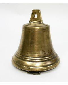 Bronzen luidbel, ca. 1900