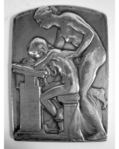 L'Enseignement aux enfants, 1909