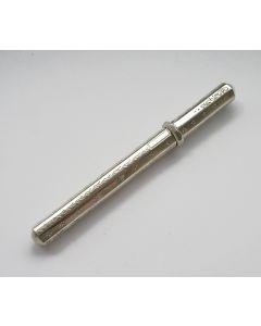 Fries zilveren lodereindoosje, Sneek, 1875