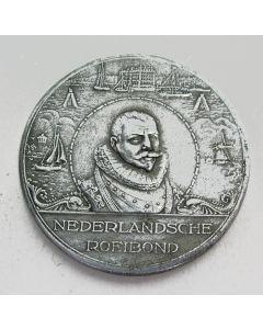 Prijspenning Nederlandsche Roeibond [1918]