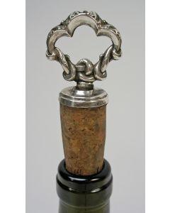 Zilveren sierkurk, 19e eeuw
