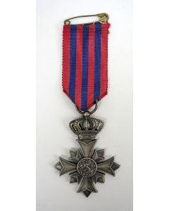 Kruis van Verdienste van de Koninklijke Vereniging van Reserve-officieren (TMPT-kruis)