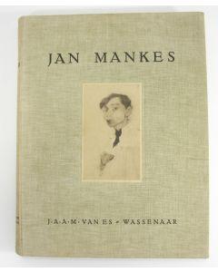 Alb. Plasschaert en Just Havelaar, 'Jan Mankes', 1927