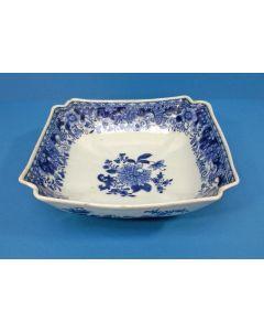 Chinese porseleinen kom, Qianlong periode