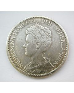 1 gulden 1911