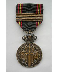 [België] Krijgsgevangenenmedaille 1940-1945