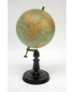 Wereldbol / globe, ca. 1920
