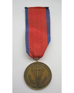Polen, Herinneringsmedaille  '1e Onafhankelijke Parachutistenbrigade / Arnhem Driel 1944'.