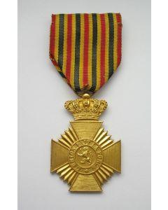 [België]. Militaire medaille van Verdienste