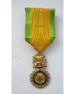 Frankrijk, Onderscheiding Médaille Militaire, 1870