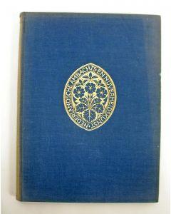 Jaarboek van de Nederlandsche Ambachts- en Nijverheidskunst, 1919