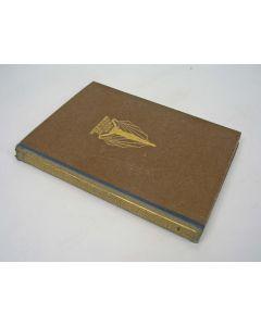 Jaarboek van de Nederlandsche Ambachts- en Nijverheidskunst, 1920