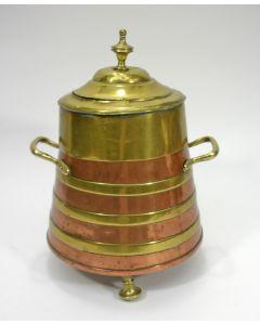 Doofpot, 19e eeuw